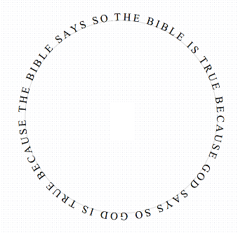 BIBLE IS TRUE GOD IS TRUE CIRCLE.png
