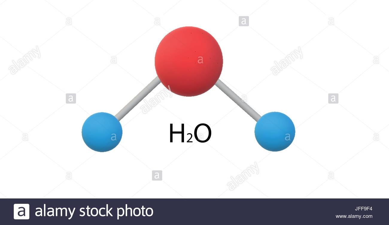 h2o-molecule-model-JFF9F4.jpg