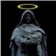 St Giordano Bruno