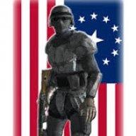 Pilgrim Soldier