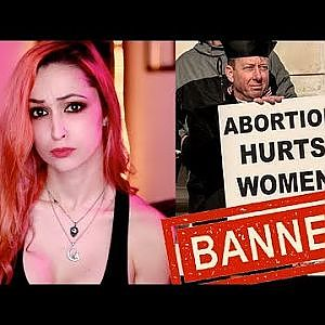 My Thoughts on Alabama's Abortion Ban. - YouTube